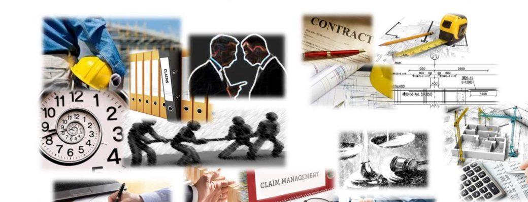 گروه مدیریت پروژه و ادعا ژرفابین (مدیریت ادعا،لایحه تاخیرات،مدیریت فنی،مدیریت برنامه ریزی و کنترل پروژه ،مدیریت قراردادها ،مدیریت پروژه)